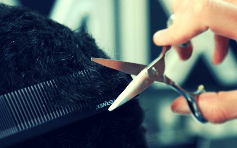 Curso de corte de cabello con tijera