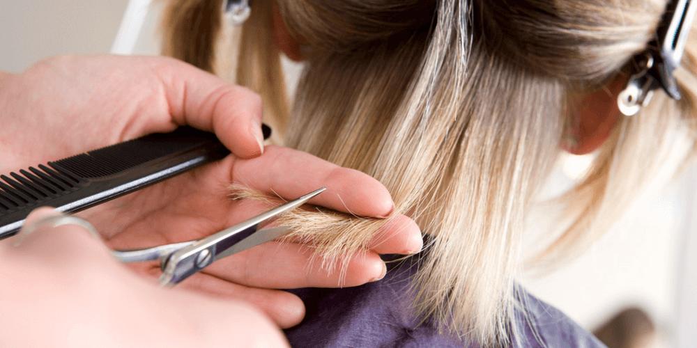 Técnicas básicas para hacer un corte de cabello
